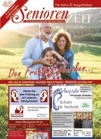 SeniorenZeit Frühling 2021